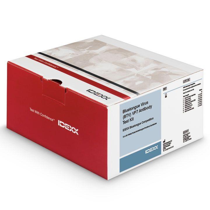 Kit de diagnostic veterinar pentru virusul Blue Tongue