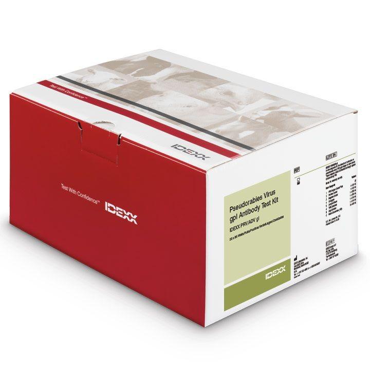 Kit de diagnostic veterinar pentru boala lui Aujeszky (pseudorabie)