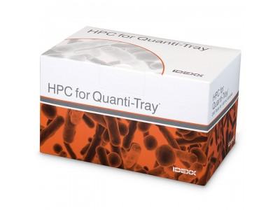 HPC  Quanti-Tray®