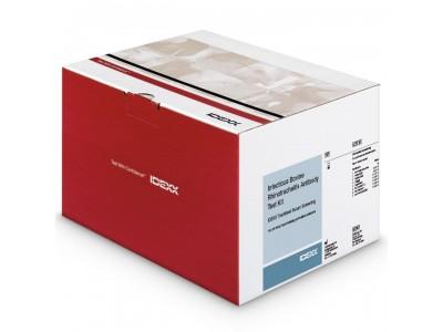 Kit de diagnostic veterinar pentru Leucoza Enzootica Bovina ELISA